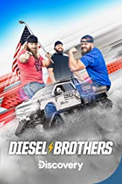 Diesel Brothers - Season 4 (2018) poster