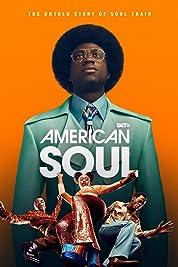 American Soul - Season 1 poster