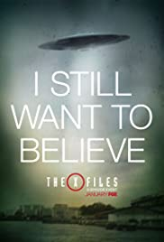 The X-Files: Re-Opened(2015) Poster - TV Show Forum, Cast, Reviews