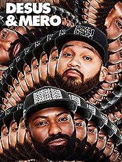 Desus & Mero - Season 2 poster