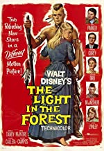 The Light in the Forest(1958)