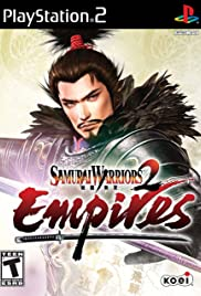 Samurai Warriors 2: Empires Poster