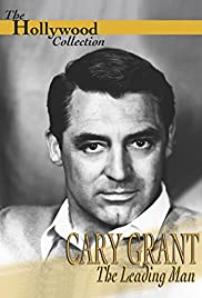Cary Grant: A Celebration of a Leading Man Poster
