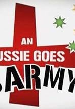 An Aussie Goes Barmy
