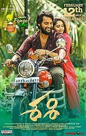 Sashi (2021) poster