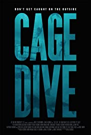 Watch Online Cage Dive HD Full Movie Free