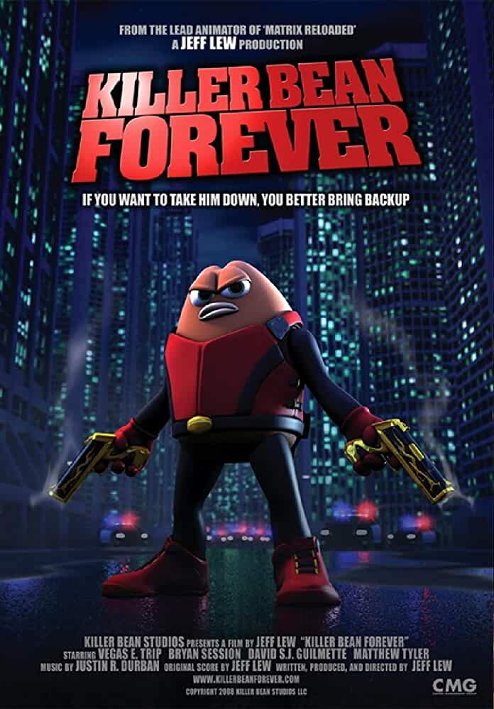 Killer Bean Forever 2009 Hindi Dual Audio 720p BluRay full movie watch online freee download at movies365.org