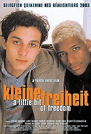 Kleine Freiheit Poster