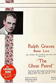 The Ghost Patrol Poster
