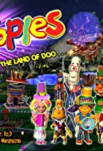 The Dooples in the Land of Doo
