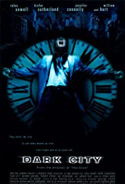 Watch Movie Dark City (1998)