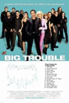 Big Trouble (2002) Poster