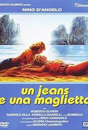Un jeans e una maglietta Poster