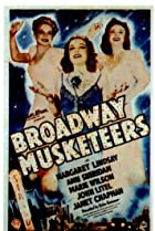 Image of Broadway Musketeers