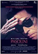 Pasolini(2014)