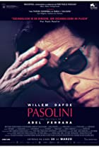Image of Pasolini
