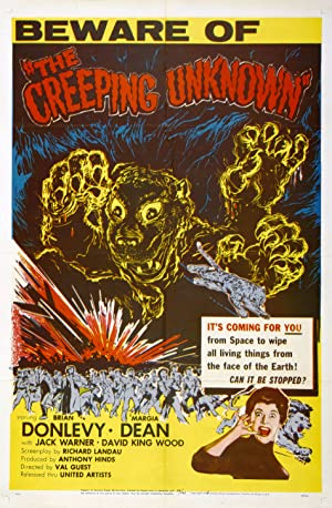 Permalink to Movie The Quatermass Xperiment (1955)