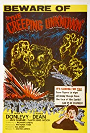 The Quatermass Xperiment (1955) Poster - Movie Forum, Cast, Reviews