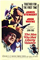 Image of The Man Who Shot Liberty Valance