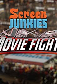 Screen Junkies Movie Fights Poster - TV Show Forum, Cast, Reviews