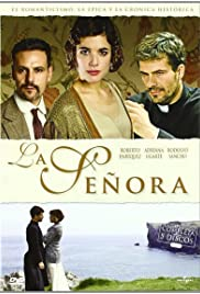 La señora Poster - TV Show Forum, Cast, Reviews