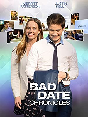 Movie Bad Date Chronicles (2017)