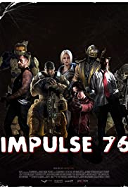 Left 4 Dead: Impulse 76 Fan Film (2011) Poster - Movie Forum, Cast, Reviews