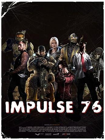 Left 4 Dead: Impulse 76 Fan Film (2011)