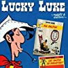 46. Lucky Luke (1984– ) (/title/tt0175863/)  An animated series based on the European comic book about an American cowboy described as