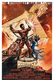 Hercules (1983) Poster - Movie Forum, Cast, Reviews