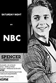 Spencer Joins the Army Poster