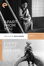 Apart from You (1933) Poster - Movie Forum, Cast, Reviews