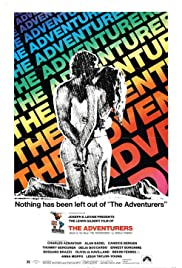 The Adventurers (1970) Poster - Movie Forum, Cast, Reviews