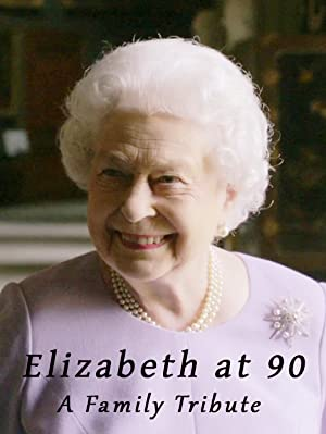 Elizabeth at 90: A Family Tribute - similar movie recommendations