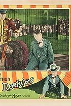 Circus Rookies (1928) Poster