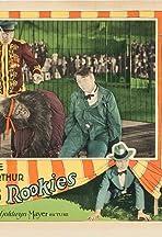 Circus Rookies