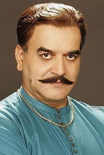 Aktori Surendra Pal