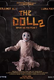 Nonton The Doll 2 (2017) Full Movie