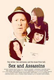 Sex and Assassins Poster