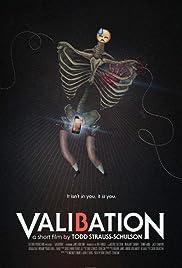 Valibation Poster