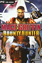 Image of Mace Griffin Bounty Hunter