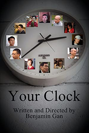 Your Clock Poster
