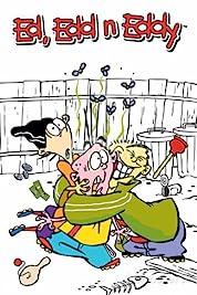 Ed, Edd n Eddy - Season 4 (2002) poster