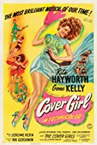 Image of Cover Girl