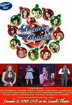American Idol Christmas