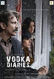 Vodka Diaries Hindi(2018)