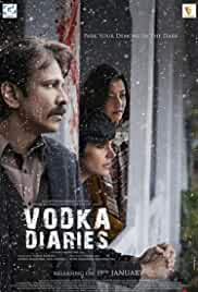 Vodka Diaries 2018 Hindi PreDVDRip 700MB AAC MKV