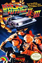 Image of Back to the Future Part II & III