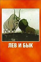 Image of Lev i byk