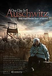 One Day in Auschwitz(2015) Poster - Movie Forum, Cast, Reviews
